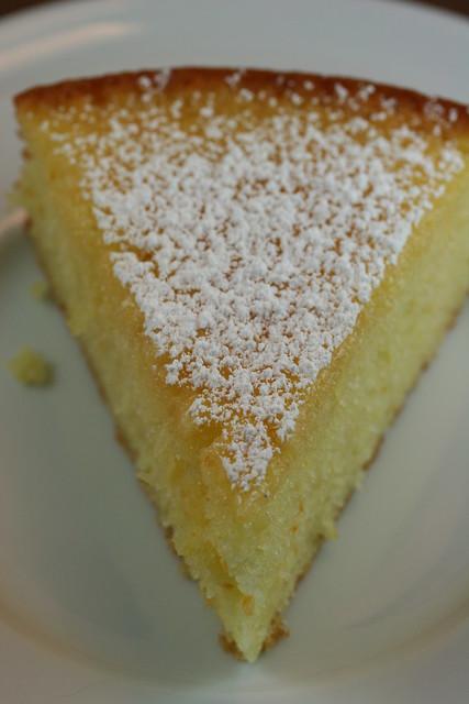 Calamansi & Meyer Lemon Yogurt Cake   Flickr - Photo Sharing!