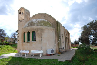 Agios Konstantinos, Livera