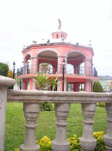 KiosKo en Rio Grande