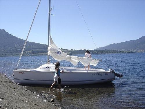 Atlantic Yachting | Hunter 216