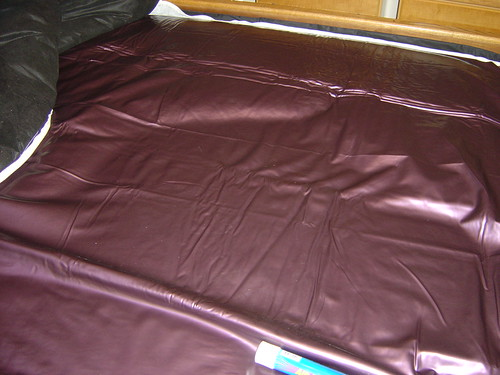 How To Get Rid Of Air Bubbles In My Water Bed Mattress