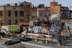 Rooftop Gallery