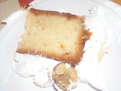 Trozo de Pastelón