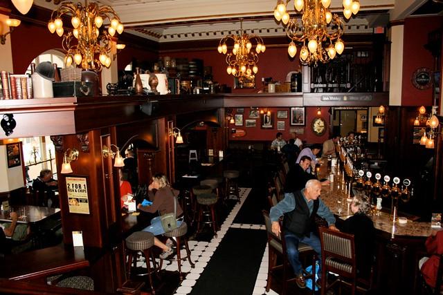 Irish Times Pub Victoria Bc Flickr Photo Sharing