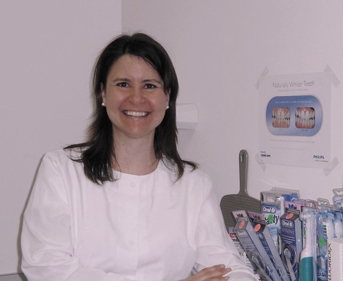Dr. Shannon M. Campbell DDS Livonia Michigan Dentist