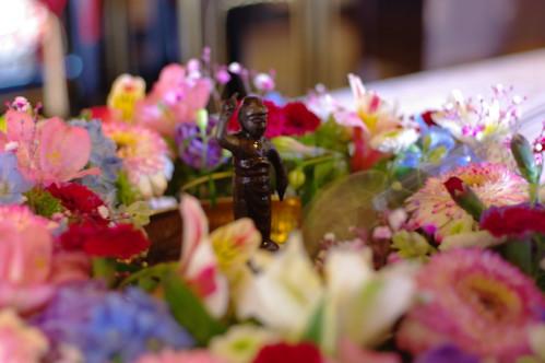 花祭り by sualochin