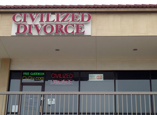 Civilized Divorce