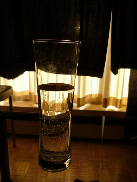 Glass Of Water In Ml