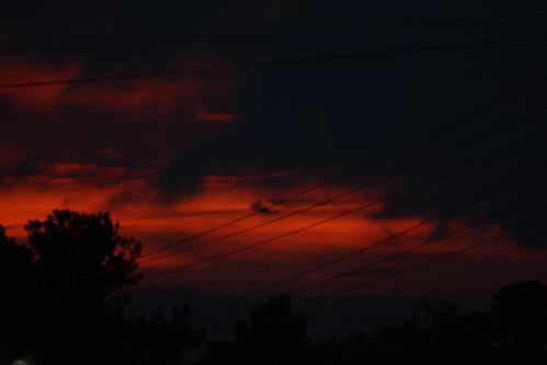 sunset nc northcarolina jacksonville onslowcounty pineygreen