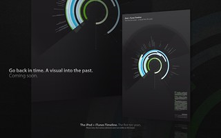 iPod plus iTunes Timeline, v2.0 — Teaser (4)