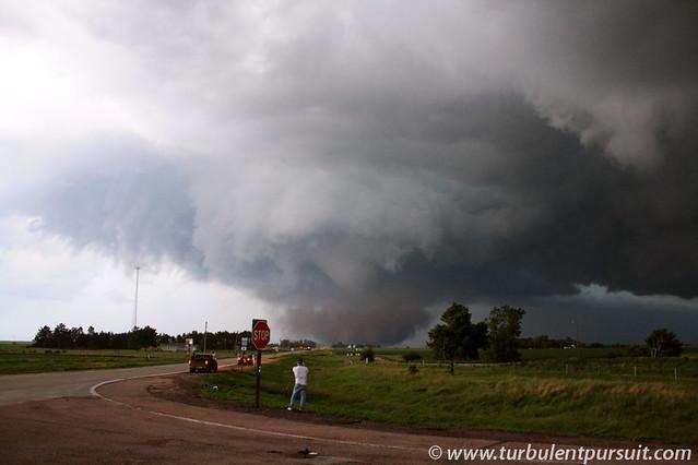 6-17-09 Aurora, NE Tornado