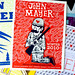 John Mayer Winter tour Posters 2010
