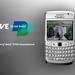 Blackberry Bold 9700 white