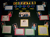 Fuentes students class presentation board, Fall 2008