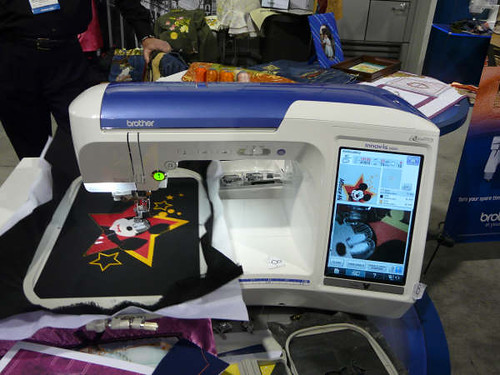 Brother NV1500D Disney sewing machine - Sewing Machines - Welcome