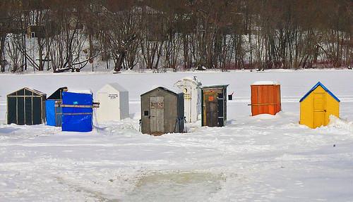Smelt Camp Colony