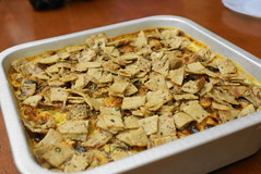 dessert(0.0), stuffing(0.0), muesli(0.0), breakfast cereal(1.0), meal(1.0), breakfast(1.0), produce(1.0), food(1.0), dish(1.0), cuisine(1.0),