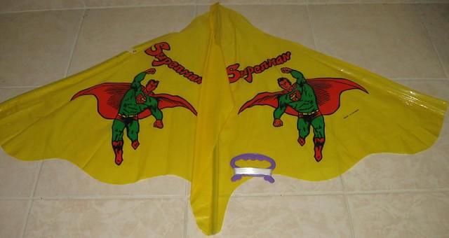 superman_greenkite