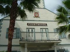St. Maarten - Courthouse