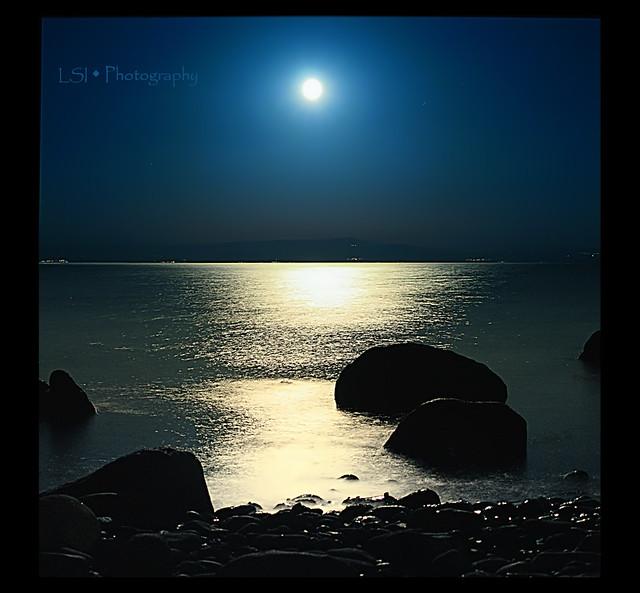 Gecenin Koynunda / In the Night
