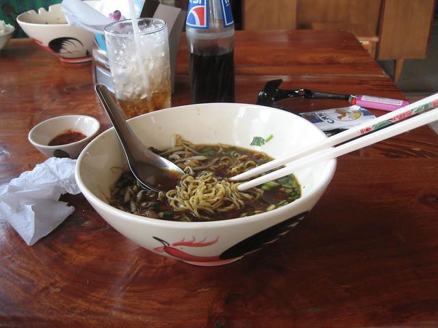 Thailand 2009: Udon-Thani