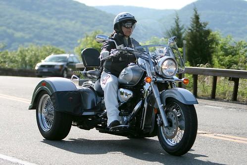 Trike Motorcycle 0905257215x