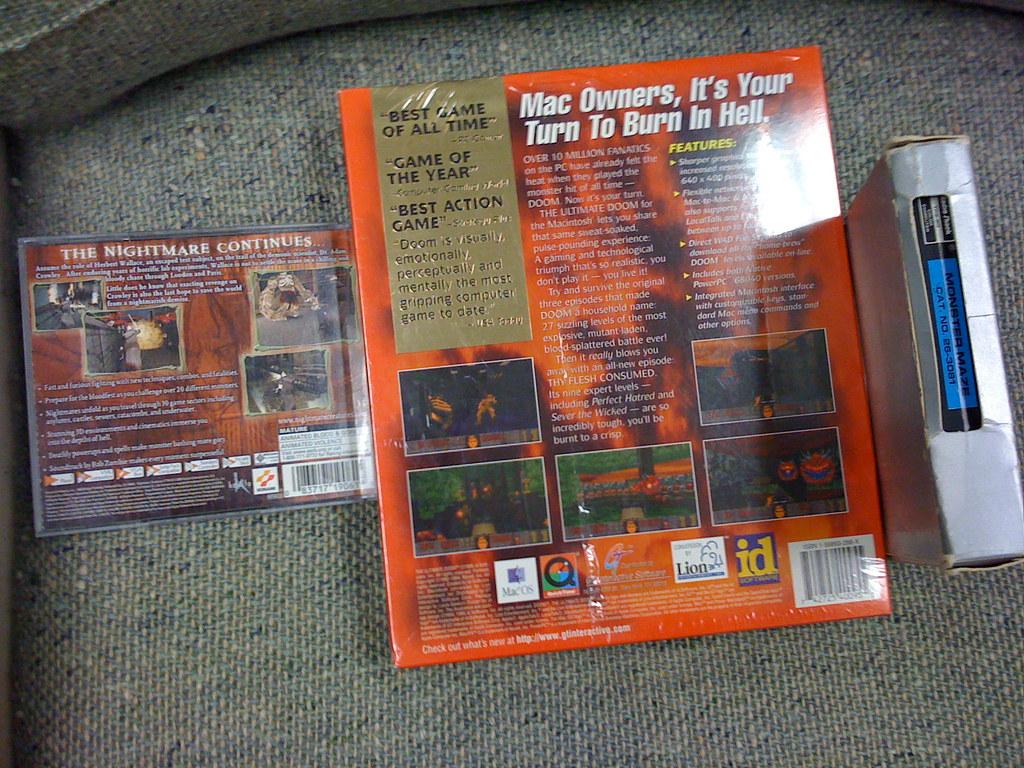 02_IMG_0130 | iPhone photos (2 of 2) of Konami's Nightmare C… | Flickr