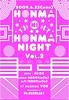 HONMA NI HONMA NIGHT Vol 2  by hassy's