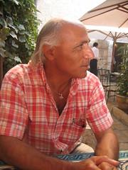 Mordechai Vanunu, June 14, 2009