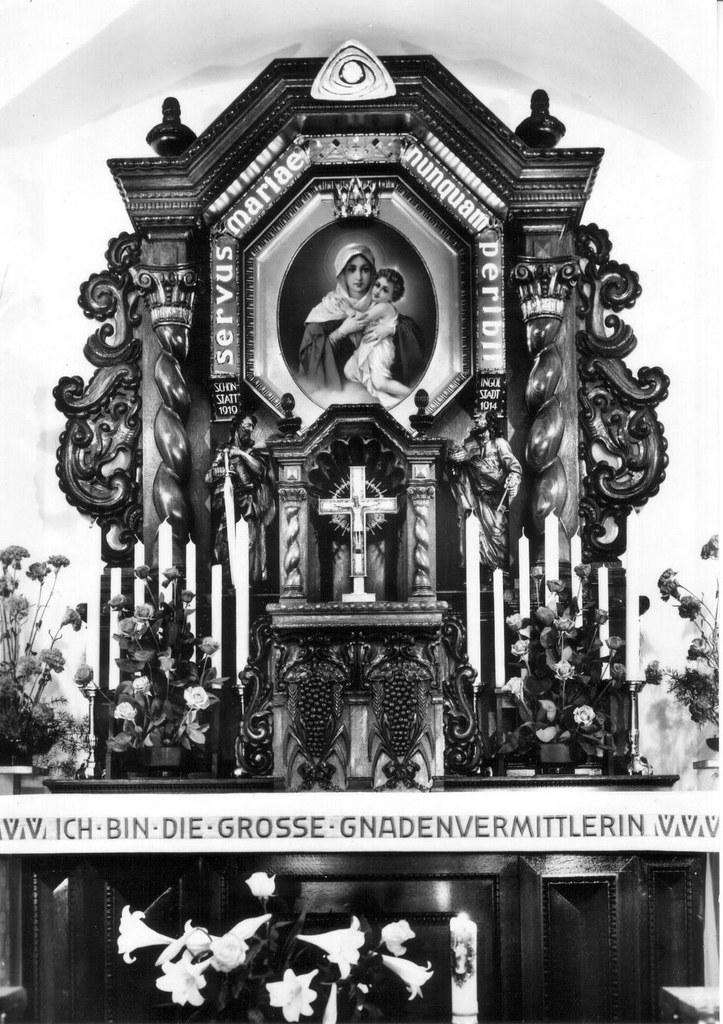 Marienfried bei Ulm