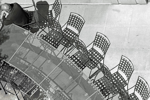 Chairs on Chairs