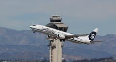 Alaska Airlijnes N302AS