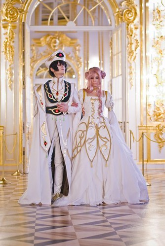 Code Geass Cosplay : Continued Story
