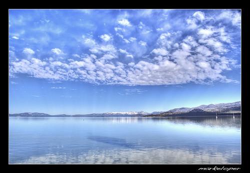 california lake canon eos rebel nevada tahoe sierra hdr xti 400d markeloper