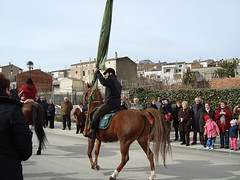 Tres Tombs 2009