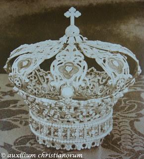 Canonical Crown of Señor Santo Niño de Cebu