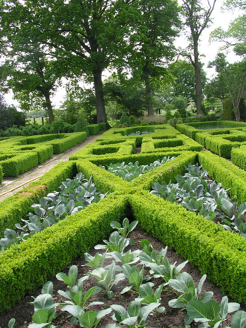 Formal european garden flickr photo sharing for European garden design