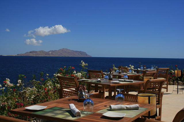 Four Seasons, is Sharm el Sheikh a tourist trap?
