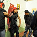 SANER exhibition at Anno Domini