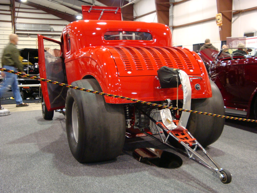 1932 ford 5 window coupe drag race car a photo on for 1932 ford 3 window coupe chassis