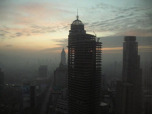 china sunrise asia demolition nanjing peoplesrepublicofchina earthasia changjiangvalley