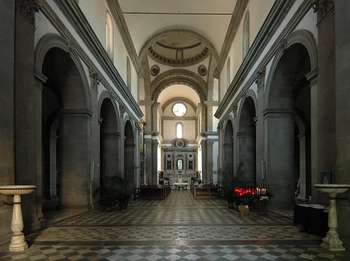 Chiesa della Ss. Annunziata (Arezzo)