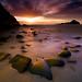 Big Sur - Pfieffer Beach by kevin mcneal
