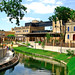 SA Riverwalk & San Antonio Museum of Art
