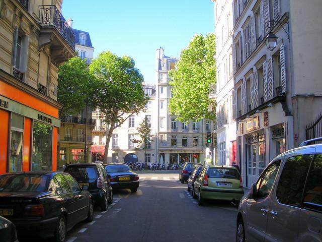 Castex Hotel Paris Tripadvisor