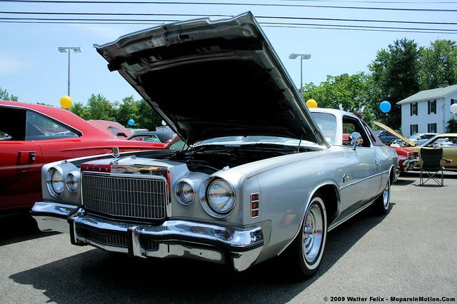 1975 Chrysler Cordoba Flickr Photo Sharing