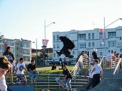 Skater Air, Bondi