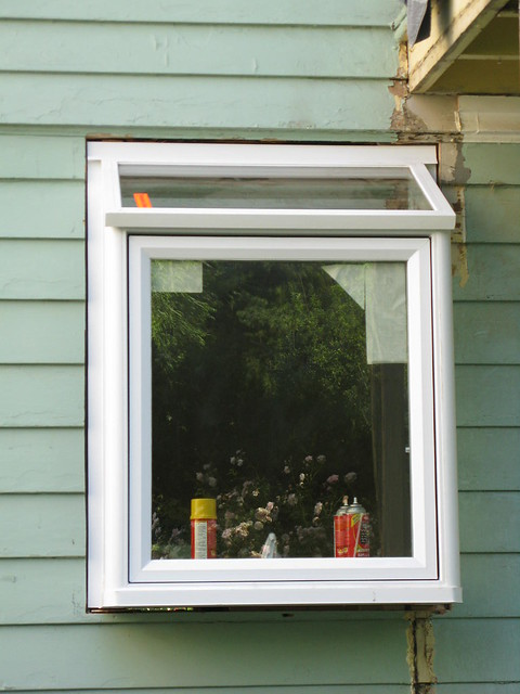 Kitchen garden window flickr photo sharing for Kitchen garden windows