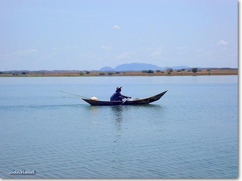 Travessia de um pescador 6