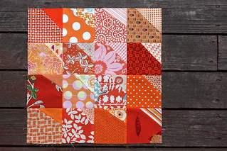 Virtual Quilting Bee - February